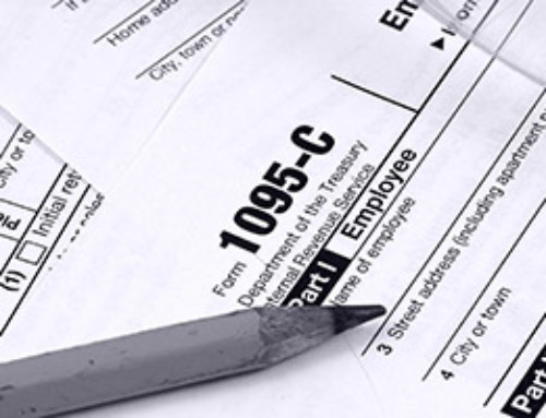 IRS Extends 1095-C and 1095-B Deadline