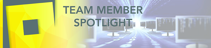 Team Member Spotlight Technology Jason Miller