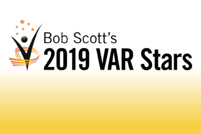 Dean Dorton Once Again Recognized as Bob Scott's VAR Stars 2019