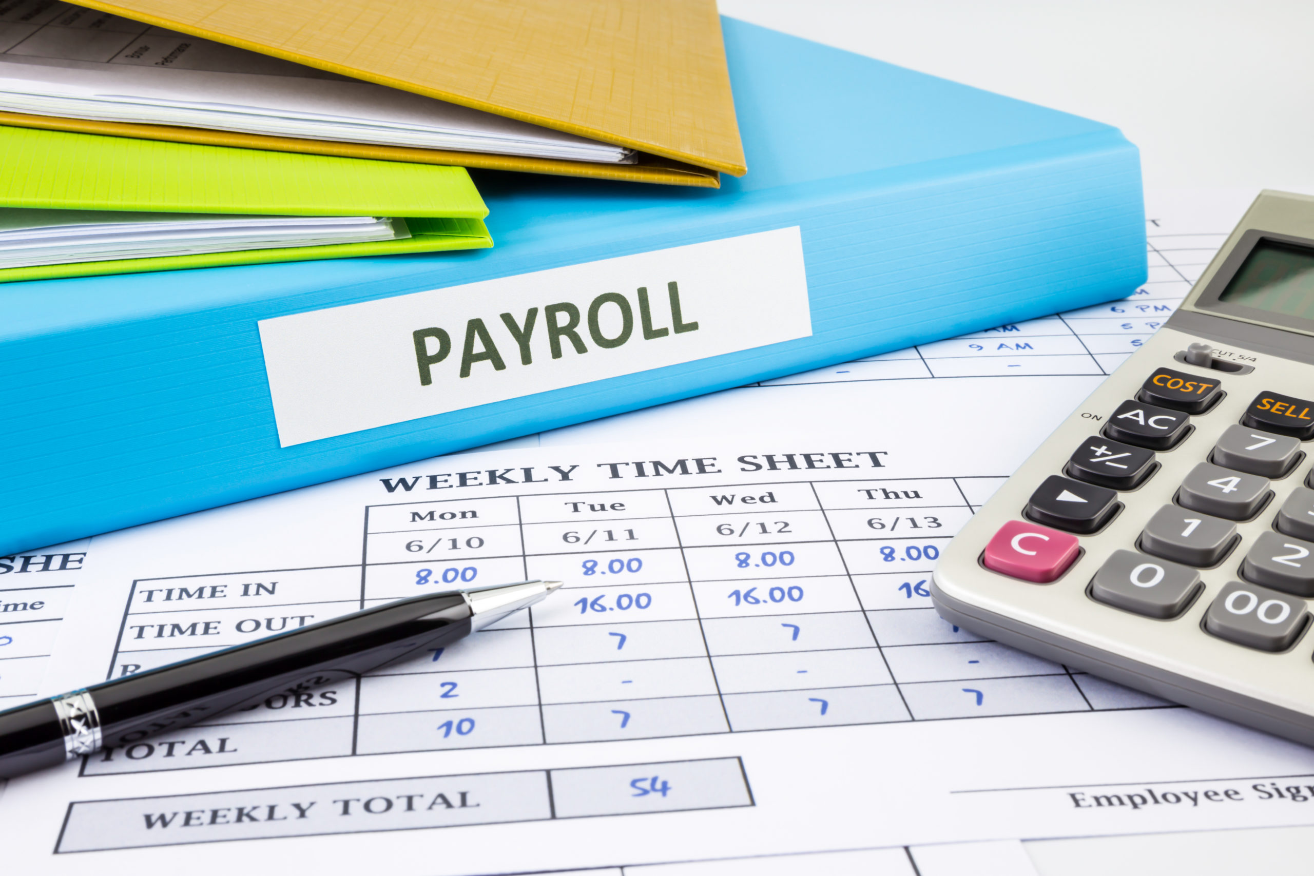 CARES Act – Deferral of Employer Payroll Taxes